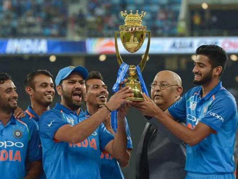 Money And Muscle: India Ahead In Asia As ICC World Cup 2019 Looms