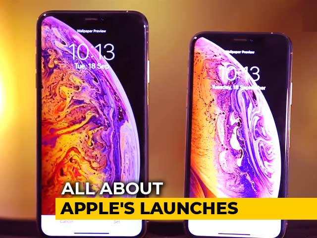 Video : 1700 Litres Of Petrol Or The New iPhone?