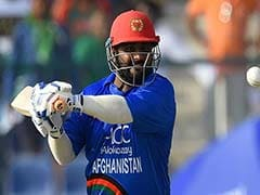 Pakistan vs Afghanistan, Asia Cup Live Score: Afghanistan Lose Ihsanullah Janat After Cautious Start