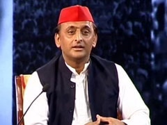 "UP Migrant Workers Commission Will Misuse ""Manpower And Money"": Akhilesh Yadav"