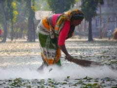 With Climb In UN Human Development Index, India Also Gets A Warning