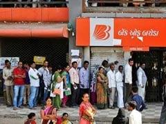 Dena, Vijaya, Bank Of Baroda To Merge To Form India's 3rd Largest Bank