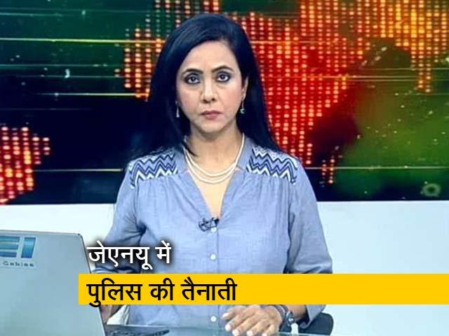 Videos : रणनीति इंट्रो : युद्ध का अखाड़ा बनता जा रहा है JNU?