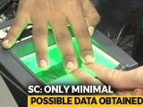 Video : Aadhaar Constitutionally Valid, Rules Supreme Court, Adds Conditions