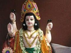 সুখবর: বিশ্বকর্মা পুজোয় পশ্চিমবঙ্গ সরকারের অর্ধ দিবস ছুটি