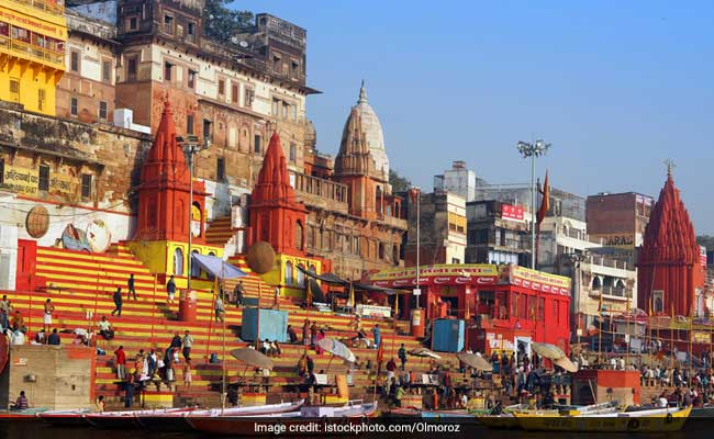 4 Places You Need To Visit In And Around Varanasi