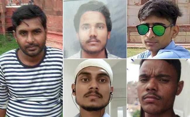 दिल्ली : बिना सुरक्षा इंतजामों के सीवर में उतार दिया, पांच मजदूरों की मौत