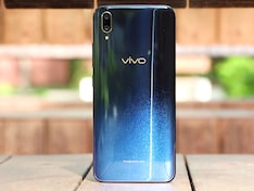 Vivo V11 Pro Review: A Solid All-Rounder Smartphone?