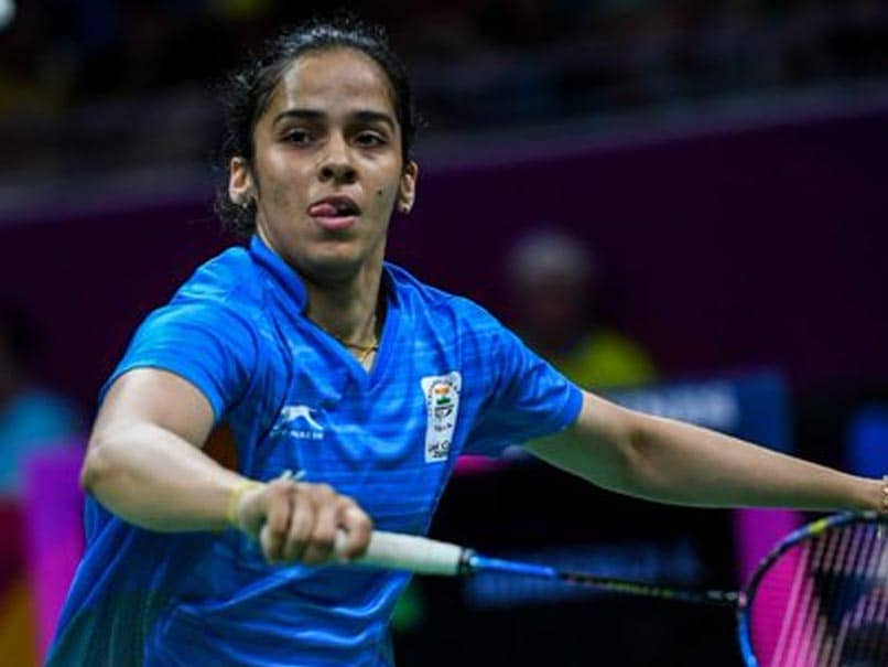 CHINA OPEN: Pv Sindhu advanced in to second round, Saina Nehwal is out