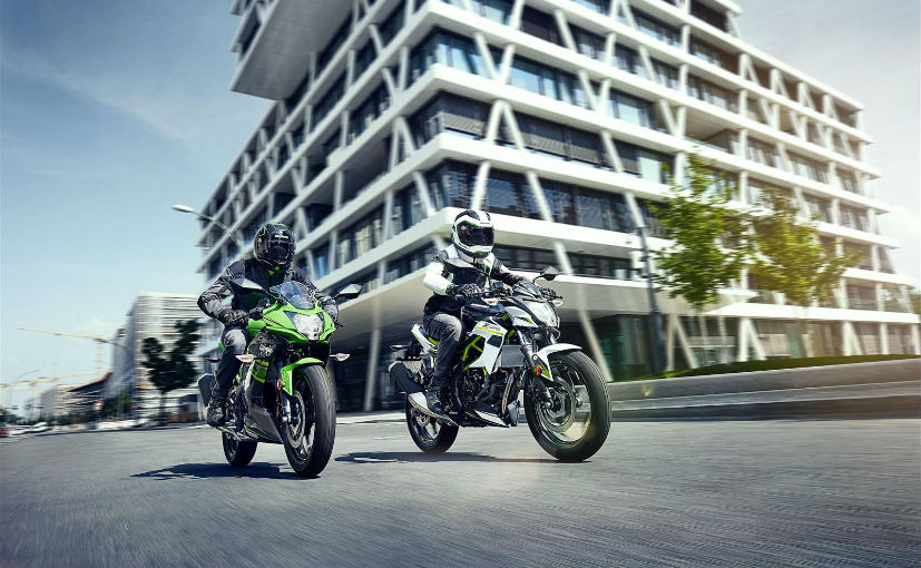 The 2019 Kawasaki Ninja 125 and Z125 won't be coming to India