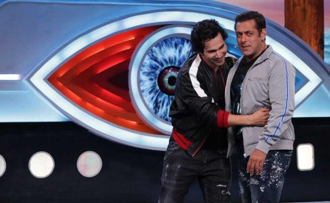 Bigg Boss 12 Day 7: Weekend Ka Vaar With Salman Khan And Varun Dhawan