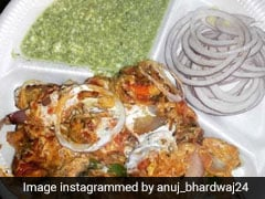 It's Raining Momos! Head To Kamla Nagar To Binge On Manchurian Fried Gravy Momos