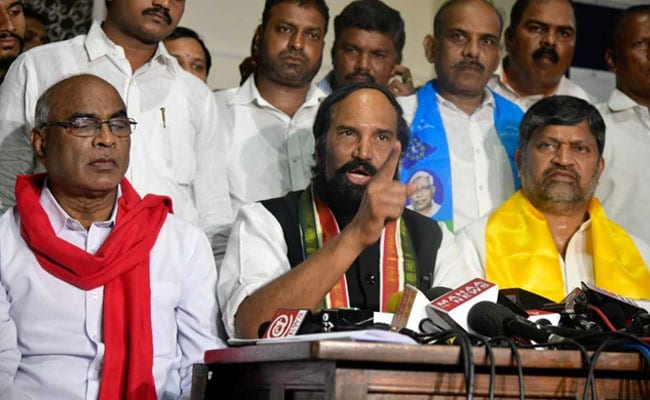 To End 'TRS Misrule', Telangana Opposition Parties Eye Pre-Poll Alliance