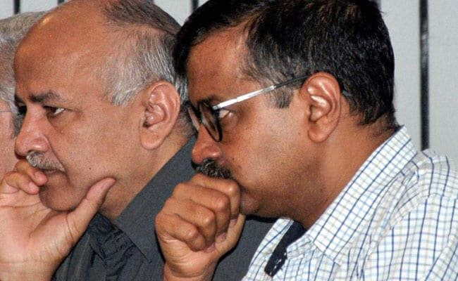 Assembly Elections: Aam Aadmi Party Fails To Expand Outside Delhi, Again