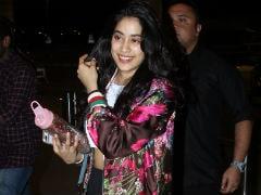 Why Janhvi Kapoor Is Missing From Ganesh Chaturthi Celebrations In Mumbai