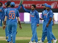 India vs Afghanistan, Asia Cup Live Score: अफगानिस्तान का छठवां विकेट गिरा, शहजाद 124 रन बनाकर हुए आउट