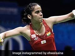 Korea Open: Saina Nehwal Beats Ga Eun Kim To Enter Quarter-Finals