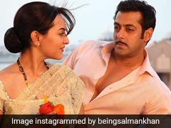Eight Years Of <I>Dabangg</I>: Salman Khan Drops Big Hint About <I>Dabangg 3</I> Release