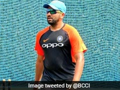 Asia Cup: Rohit Sharma