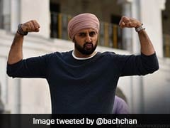 Abhishek Bachchan, 'Marriage Material.' Sorry Toronto, He's Already Taken