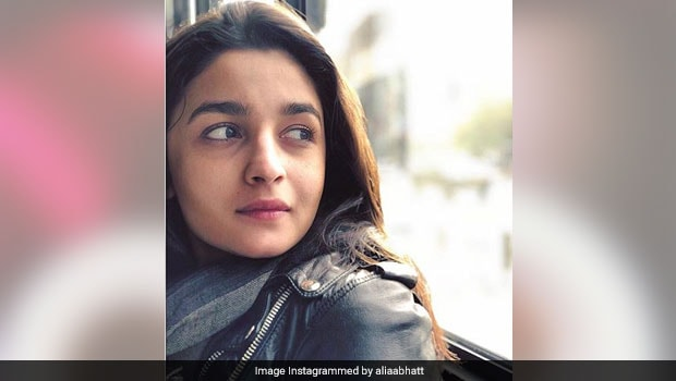 What Alia Bhatt's Post-Shoot Keto Treats Looked Like! (See Pic)