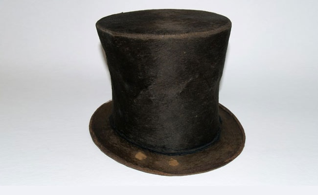 Is Abraham Lincoln's Hat Real? US Museum Intrigued By Question