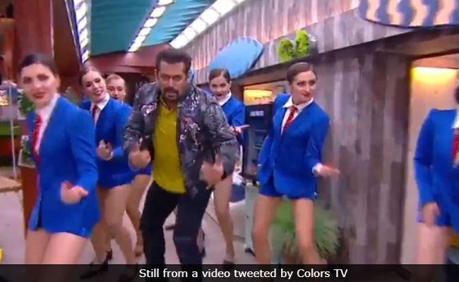 Salman Khan's Bigg Boss 12: A Glimpse Of The House - It's Grander And Brighter Than Before