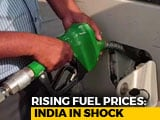 Video : Fuel Prices Hike Again, Petrol Threatens To Touch Rs. 90 In Mumbai