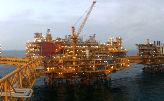 ONGC Evacuates Nearly 500 Employees Before Cyclone Fani Makes Landfall