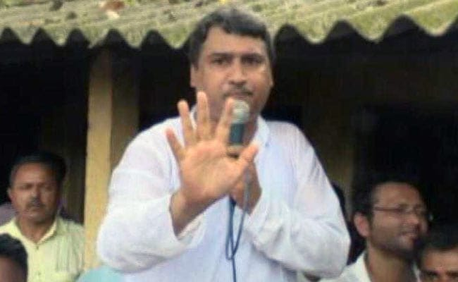 BJP Leader Arrested For Asking People To Attack Cops Over Bengal Clashes