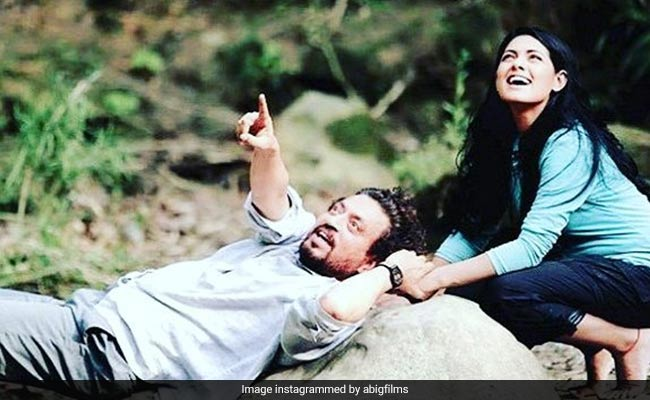 ऑस्कर में जाएगी इरफान की विवादास्पद फिल्म, बांग्लादेश की ऑफिशल एंट्री होगी 'डूब'