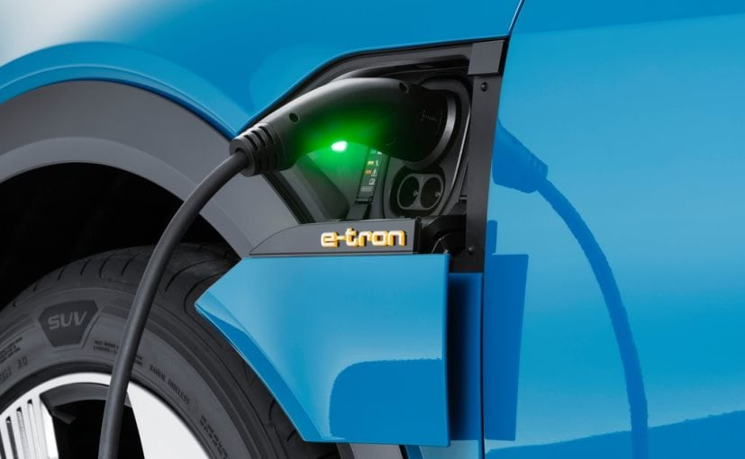 fe3d4f7bcc9 Germany To Reach Target Of 1 Million Electric Cars Later Than Planned