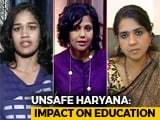 Video: Haryana Rapes: Time To Change Focus To Men?