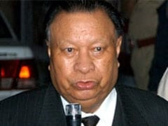 After 4 Decades With Congress, Ex-Meghalaya Chief Minister Quits Party