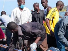 207 Dead In Tanzania Ferry Capsize, 2 Survivors Rescued From Spot