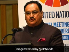 More AIIMS-Like Institutions Coming Up In Country: J P Nadda