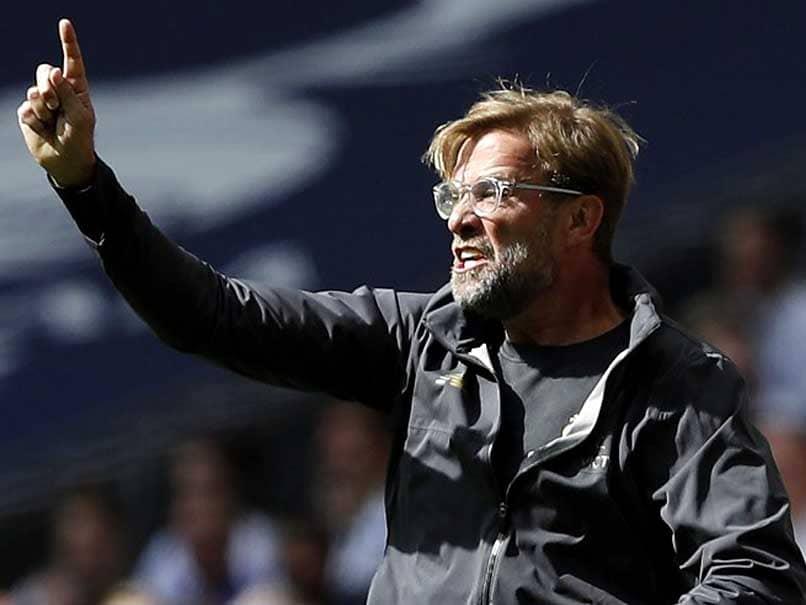 Liverpool Shouldnt Be Scared Of Anyone, Says Jurgen Klopp