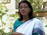 Video : India Needs To Move Towards Achieving ODF Plus Tag: Naina Lal Kidwai