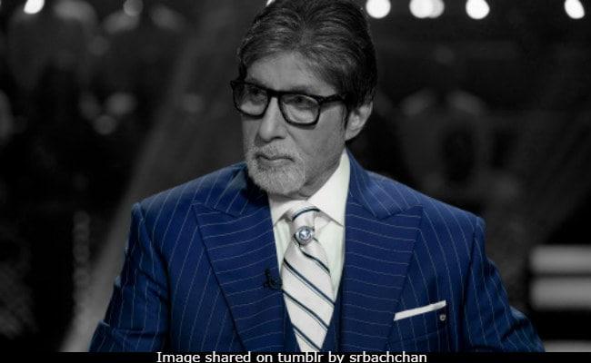 Kaun Banega Crorepati 10, Episode 9: Amitabh Bachchan Nominates This Contestant For Fitness Challenge