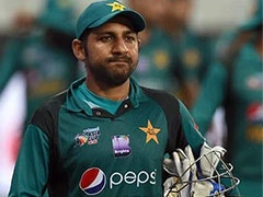 Pakistan Fans Blast Captain Sarfraz Ahmed After Massive Loss To India