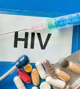 AIDS मामले में भारत का ये पहले स्थान पर, 25-34 साल के सबसे ज्यादा लोग HIV पॉजिटिव