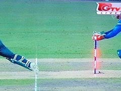 Asia Cup 2018, IND vs BAN: তৃতীয় আম্পায়ারের সিদ্ধান্তে ক্ষোভে ফুটছে  বাংলাদেশ! জেনে নিন কেন?