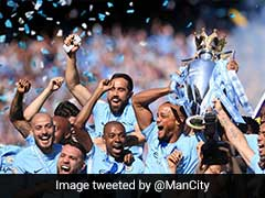 Manchester City Break 500 Million Pounds Income Barrier