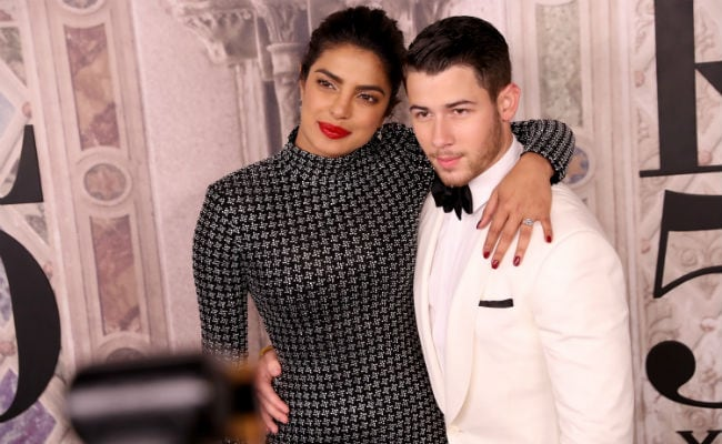 How Priyanka Chopra And Nick Jonas 'Connected' For The First Time, He Reveals