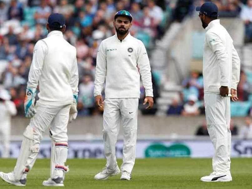 Ind vs Eng: Michael Vaughan mocks Virat Kohli, says