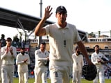 Video : Alastair Cook Signs Off In Style; India Suffer Massive Defeat