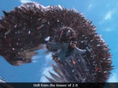 Rajinikanth's <i>2.0</i> Teaser: Of Course It Was Worth The Wait. Let Us Count The Ways