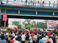 Bharat Bandh: পশ্চিমবঙ্গে পালিত হচ্ছে ভারত বনধ, জেনে নিন কয়েকটি তথ্য