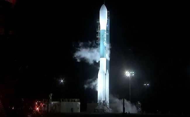 NASA Launches New Satellite For 3-Year Mission To Study Global Ice Loss
