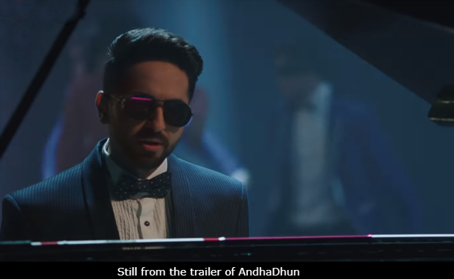 Ayushmann Khurrana Reveals Why AndhaDhun Would Be A 'Game Changer' For Him